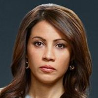 Aleida Diaz played by Elizabeth Rodriguez
