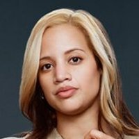 Dayanara Diaz played by Dascha Polanco