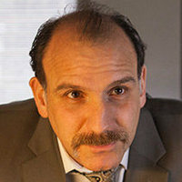 Joe Caputo played by Nick Sandow