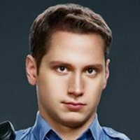 John Bennett played by Matt McGorry