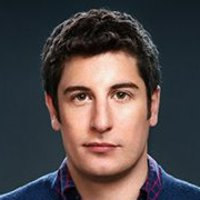 Larry Bloom played by Jason Biggs