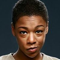 Poussey Washington played by Samira Wiley