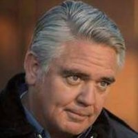 Sam Healy played by Michael Harney