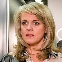 Kathyplayed by Sally Lindsay