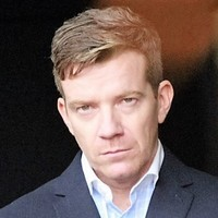 Mikeplayed by Max Beesley