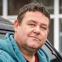 Ralfplayed by Tony Maudsley