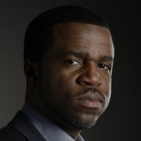 Detective Arthur played by Kevin Hanchard