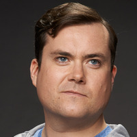 Donnie Hendrix played by Kristian Bruun