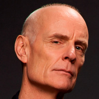 Dr. Aldous Leekie played by Matt Frewer