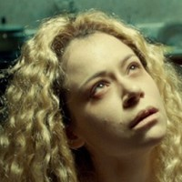 Helena played by Tatiana Maslany