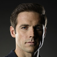 Paul Dierden played by Dylan Bruce