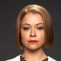 Rachel Duncan played by Tatiana Maslany
