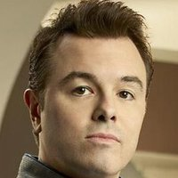 Ed Mercer played by Seth MacFarlane