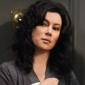 Crystal played by Jennifer Tilly