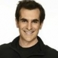 Dr. Oliver Barnes played by Ty Burrell