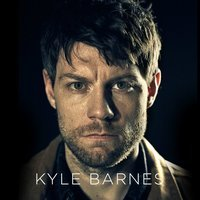 Kyle Barnes played by Patrick Fugit