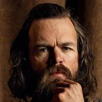 Angus Mhor played by Stephen Walters