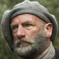 Dougal MacKenzie played by Graham McTavish