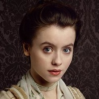 Mary Hawkins played by Rosie Day