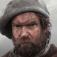 Murtagh Fraser played by Duncan Lacroix