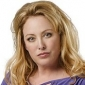 Cheryl West played by Virginia Madsen