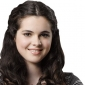 Hope West played by Vanessa Marano