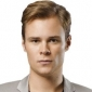 Logan Westplayed by Patrick Flueger