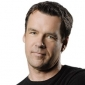 Wolfgang 'Wolf' West played by David James Elliott