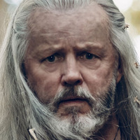 Big Foster played by David Morse