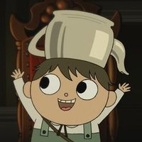 Greg Over The Garden Wall Characters Sharetv