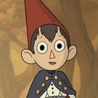 Wirt Over The Garden Wall