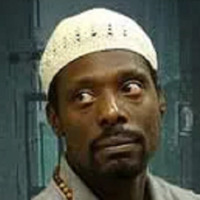 Kareem Saidplayed by Eamonn Walker
