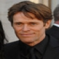 Willem Dafoe Page to Screen