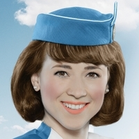 Colette Valois Pan Am