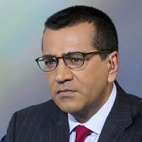 Martin Bashir played by Martin Bashir