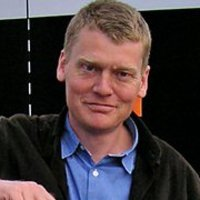 Tom Heap - Reporter played by Tom Heap