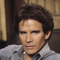 Wesley Harper played by Dack Rambo Image