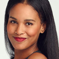 Jasmine Trussell played by Joy Bryant