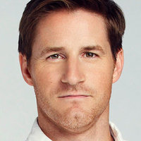 Joel Graham played by Sam Jaeger