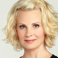 Kristina Braverman played by Monica Potter