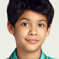 Victorplayed by Xolo Maridueña