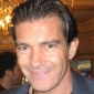 Antonio Banderas Parkinson (UK)
