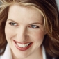 Clare Teal played by Clare Teal