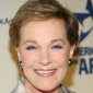 Dame Julie Andrewsplayed by Julie Andrews