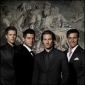 II Divo played by Il Divo