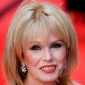 Joanna Lumleyplayed by Joanna Lumley