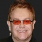 Elton Johnplayed by Sir Elton John