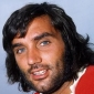 George Best (II)played by George Best