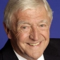 Michael Parkinson - Presenterplayed by Michael Parkinson