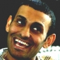 Naseem Hamedplayed by Naseem Hamed